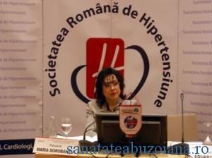 Dr. Maria Dorobantu
