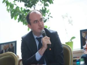 Dr. Marius Ganta
