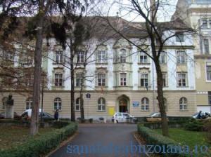 Spitalul de Pediatrie Sibiu