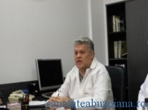 Dr. Ioan Dragusin - DSP Buzau