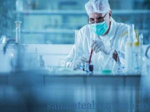 medic laborator