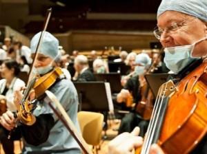orchestra medicilor