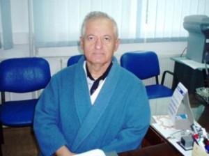 Dr. Paul Ranja