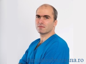 Dr. Bogdan Tanase