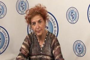 Dr. Delia Marina Podea