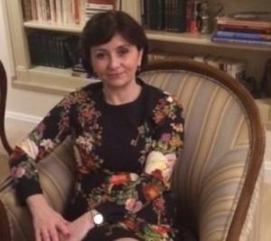 Dr. Magdalena Grigoras