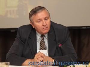 Prof. Mircea Beuran