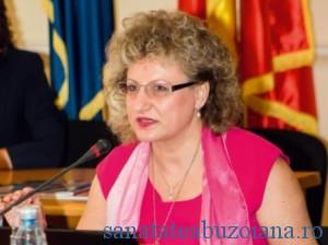 Dr. Diana Paun