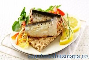 sardine peste