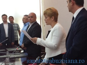 Aurelia Mitrea - investire