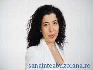 Dr. Valentina Contanu