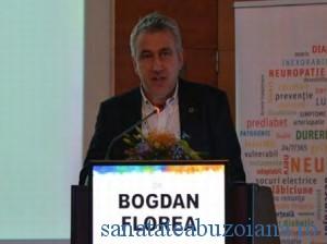 Dr. Bogdan Florea