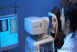 Microscopia corneana confocala