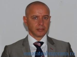 Razvan Bosinceanu, presedinte RASCI