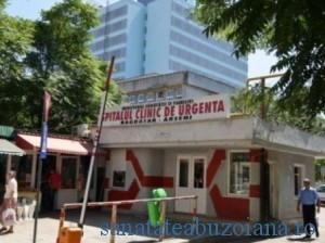 Spitalul Bagdasar Arseni
