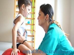 pediatru copil