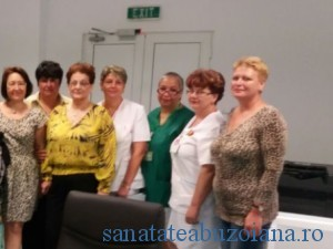 personal maternitate-neonatologie
