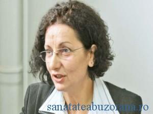Dr. Aurora Dragomiristeanu