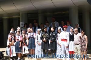 Festival Folclor - CIOFF 2016 - Buzau - Consiliul Judetean