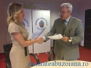 Gabriela Firea - Moiceanu