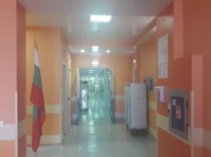 Spitalul Universitar Sofia