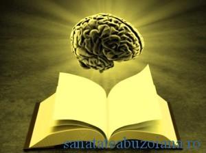 creier - citit