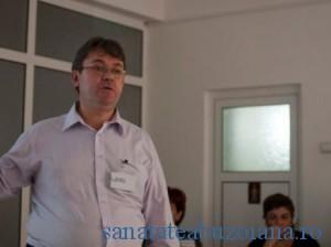 Dr. Liviu Oprea