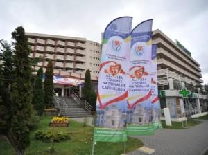 Congres Cardiologie Sinaia