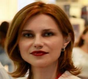 Dr. Cosmina Cioroboiu
