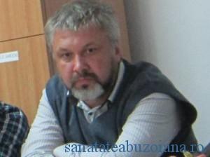 Dr. Florin Sangiu
