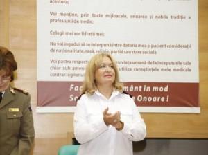 G-ral. dr. Florentina Ionita Radu