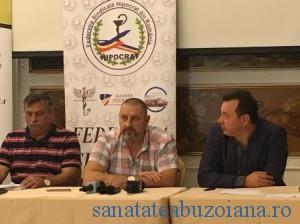 Ion Cotojman, Victor Ionita, Eleodor Carstoiu
