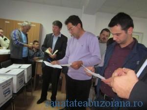 Mihalcea-vot