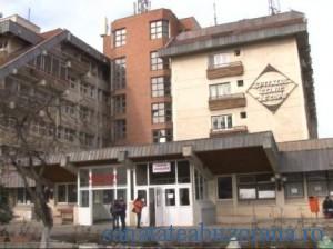 Spitalul de Pediatrie Brasov