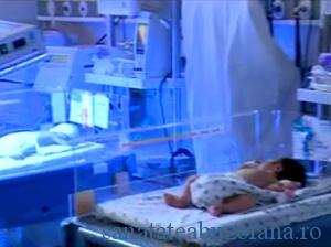bebelusi prematuri