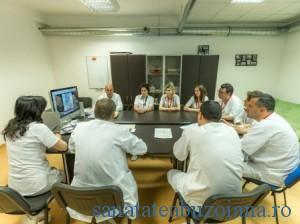 comisie medicala Clinicco Brasov
