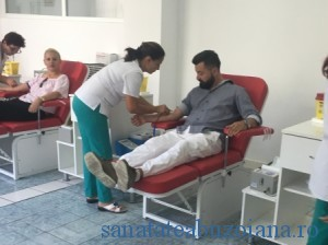 donare sange