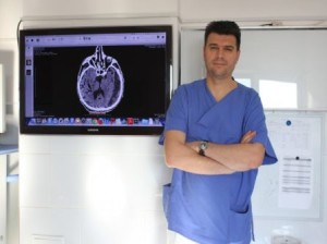 Dr. Adrian Balasa