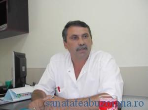 Dr. Ion Cotojman