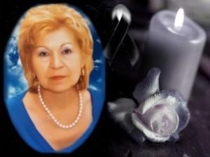 Dr. Mariana Dragomir