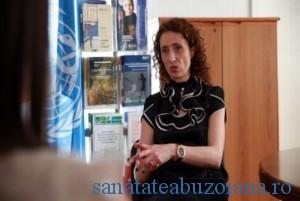Dr. Miljana Grbic