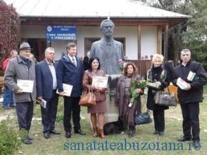 Gina Zaharia, Paul Negoita, Marin Ifrim si altii