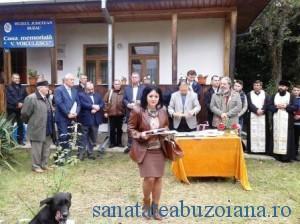 Gina Zaharia - Premiul Special Poezie