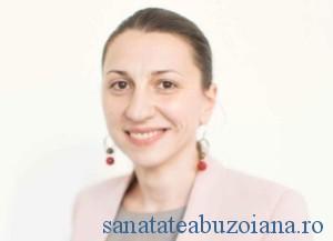 Ioana Ursu - Ministerul Sanatatii