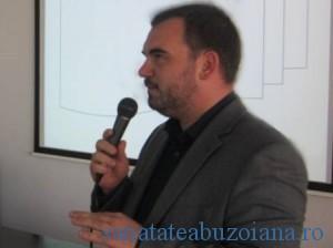 Razvan Prisada