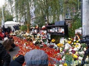 comemorare-un an de la tragedia colectiv