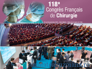 congres francez chirurgie 2016