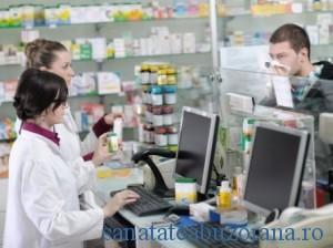 farmacie - medicamente
