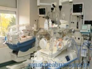 incubatoare sf maria