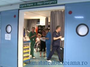 spital urgente